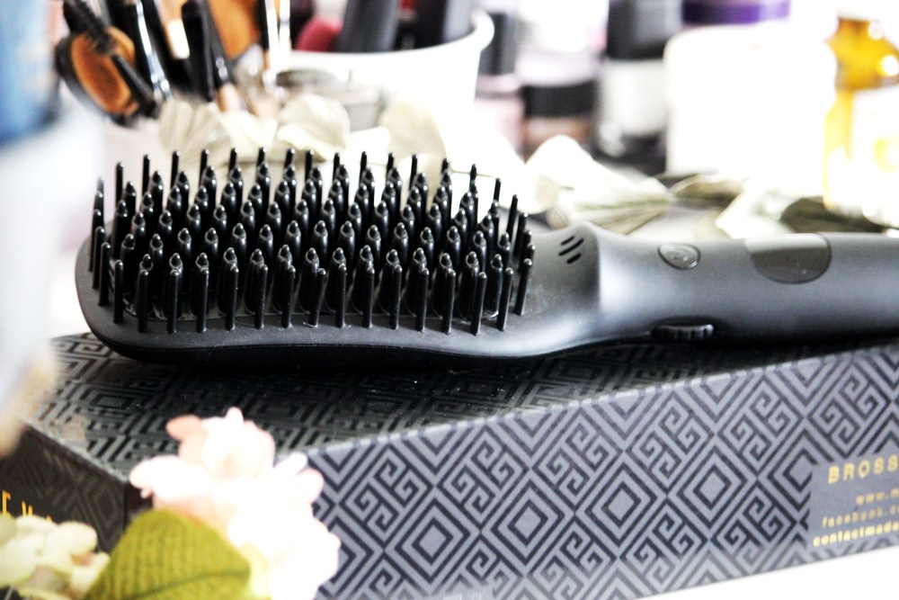 brosse lissante offres