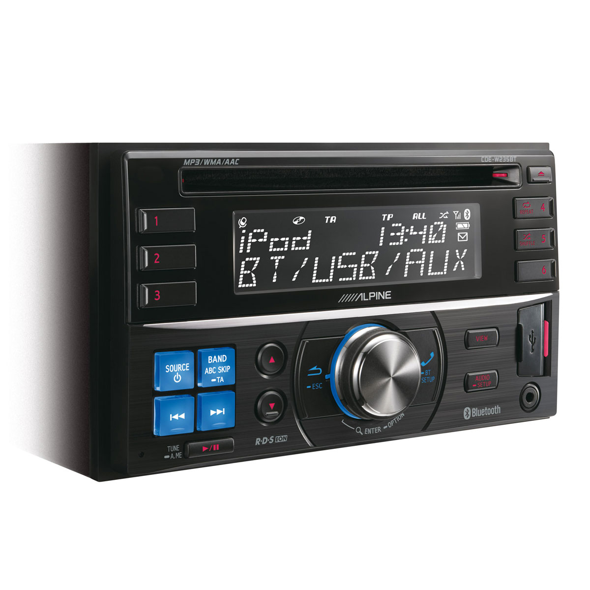 mon autoradio takara rdu 1540 avec entr e sd et usb toutankhamon expo fr. Black Bedroom Furniture Sets. Home Design Ideas